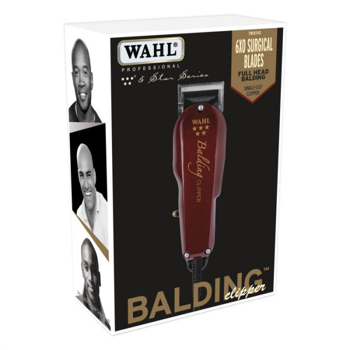 Maquina Balding 5 Star Wahl