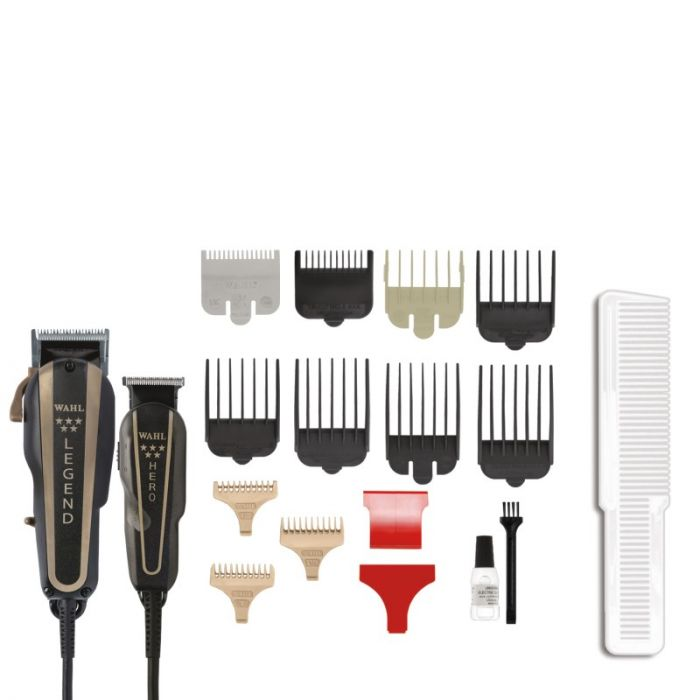 Barber Combo Wahl