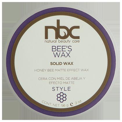 BEE'S WAX
