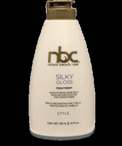 Silky Gloss
